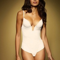 all-in-one body shaper-ultimo-white