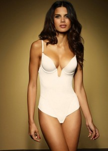 Ultimo's gift to womankind: All-in-one body shaper