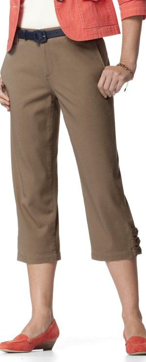 crop pant-capris for women
