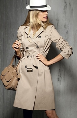 Trench coats for Formal Occasions-1