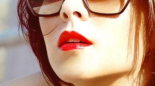 red lipstick for fair skin tone