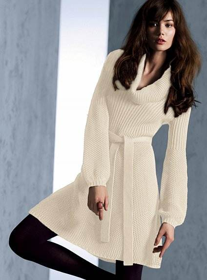 sweater dresses for winter