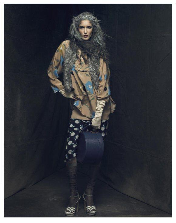Amanda Laine Playing Fashion 1