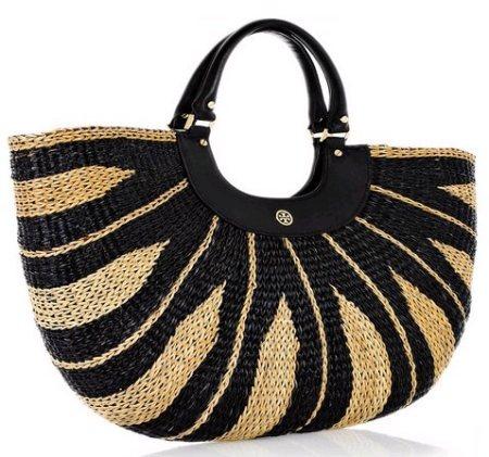 Beach bag-Shopping bag-women