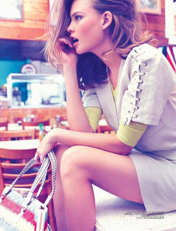Behati Prinsloo Vogue Turkey 6