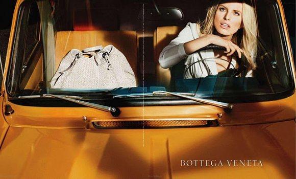 Bottega Veneta S S 2011 Campaign 1