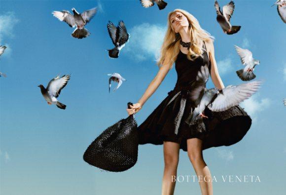 Bottega Veneta S S 2011 Campaign 4