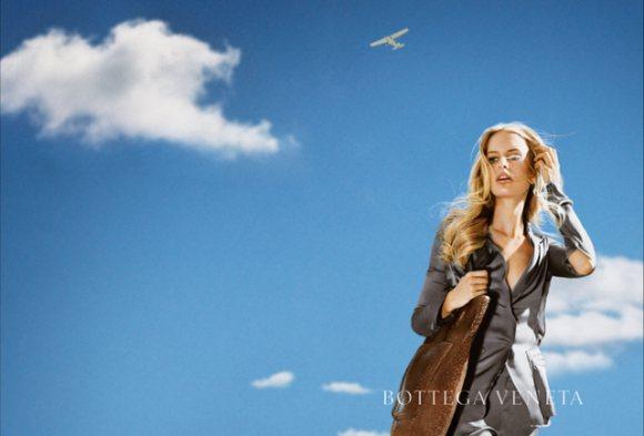 Bottega Veneta S S 2011 Campaign 5