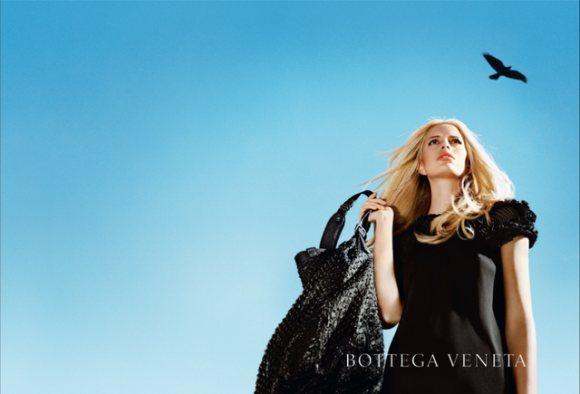 Bottega Veneta S S 2011 Campaign 6
