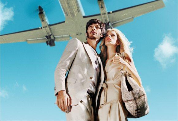 Bottega Veneta S S 2011 Campaign 7