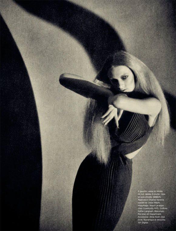 Constance Jablonski Numero 120 10