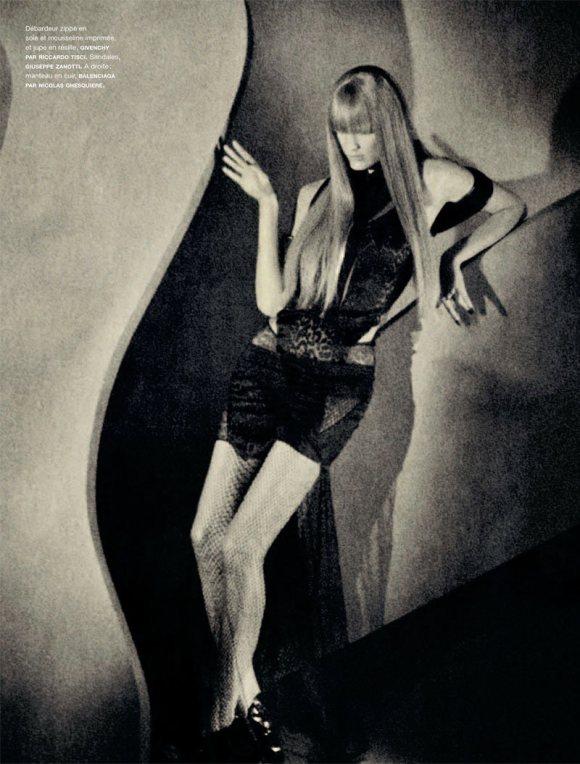 Constance Jablonski Numero 120 8