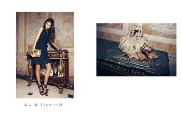 Elie Tahari Spring 2011 Catalogue 3