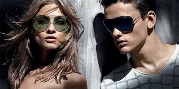 Emporio Armani Spring 20111 Campaign 12