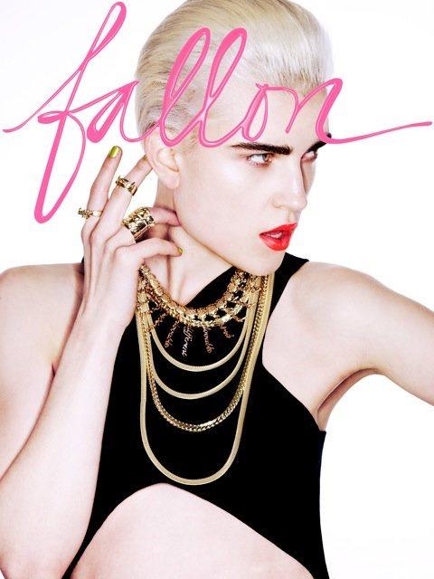 Fallon Spring 2011 Campaign 7