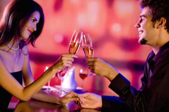 How to dress up for the special valentine date