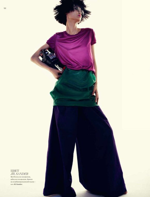 Irina Annabelle Xiao Harpers Bazaar Russia 6