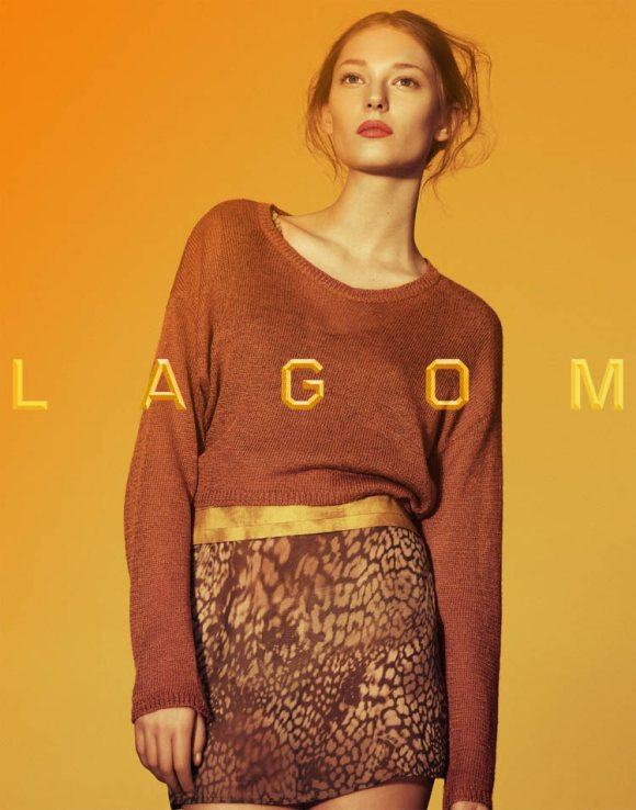 Lagom Spring 2011 Campaign 2