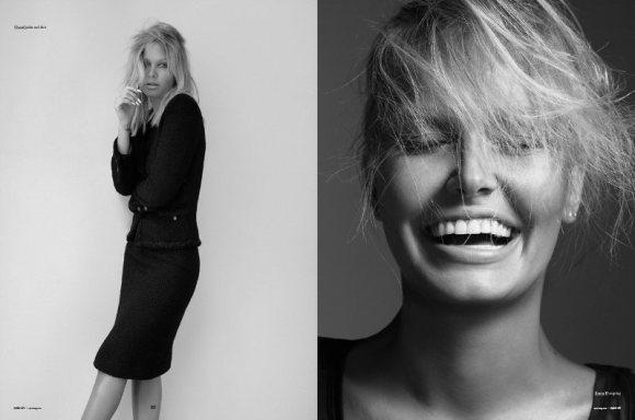Lara Bingle for Oyster 91 9