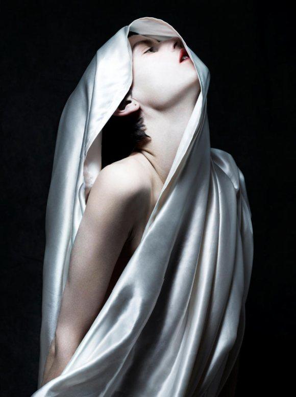 Saskia de Brauw Kate by Boris Ovini Exhibition 4