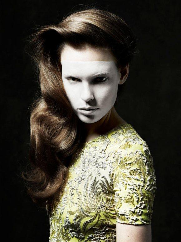 Saskia de Brauw Kate by Boris Ovini Exhibition 5