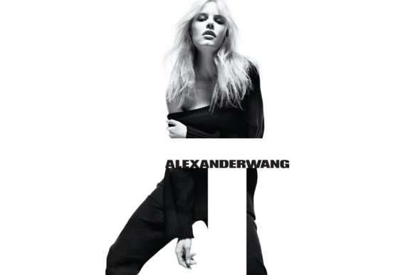 T by Alexander Wang Spring 2011 Campaign 3