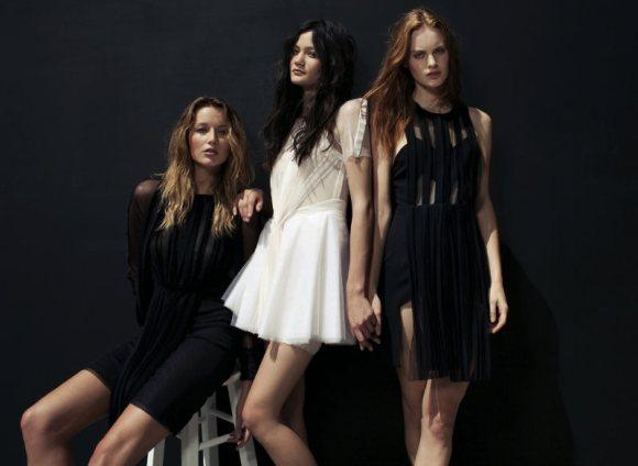 Vogue Australia March 2011 2