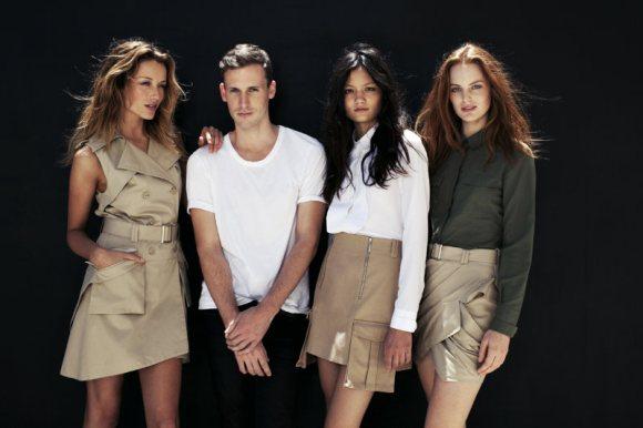 Vogue Australia March 2011 3
