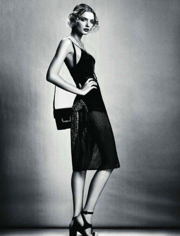 Vogue Paris March 2011 4