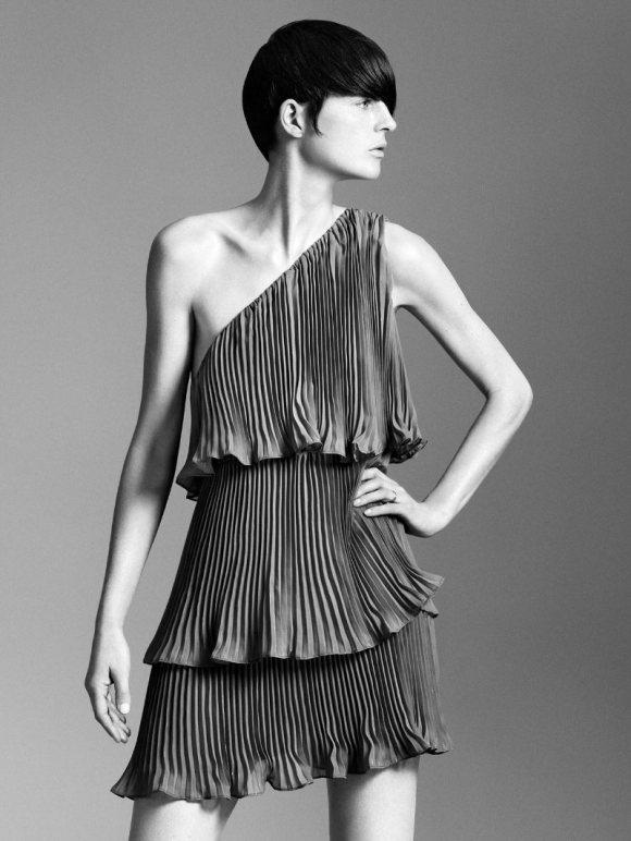 Zara Spring 2011 Campaign 10