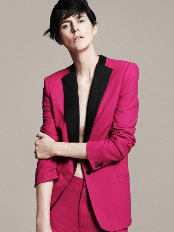 Zara Spring 2011 Campaign 2