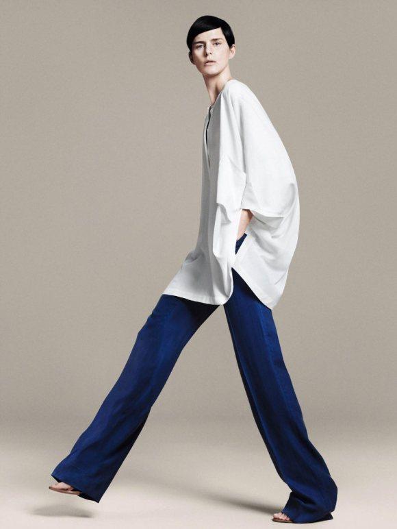 Zara Spring 2011 Campaign 4