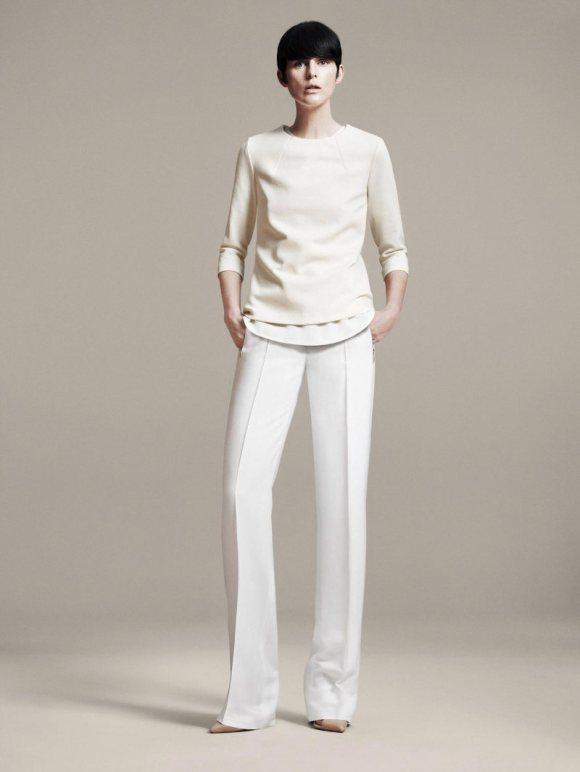 Zara Spring 2011 Campaign 5