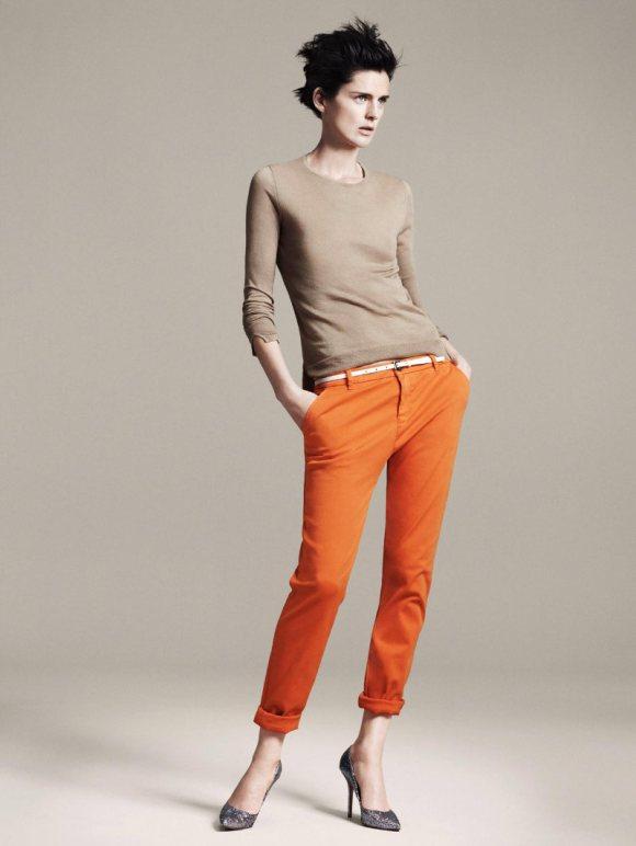 Zara Spring 2011 Campaign 8