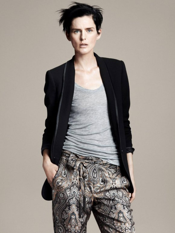 Zara Spring 2011 Campaign 9