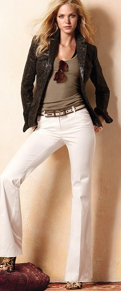 victorias secret casual and cool clothing