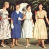 50s dressing-fashion look