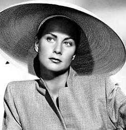 50s retro hat