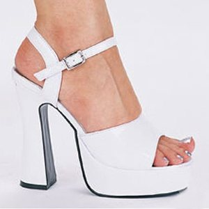 70s footwear women