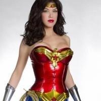 Adrienne Palicki as NBCs Wonder Woman