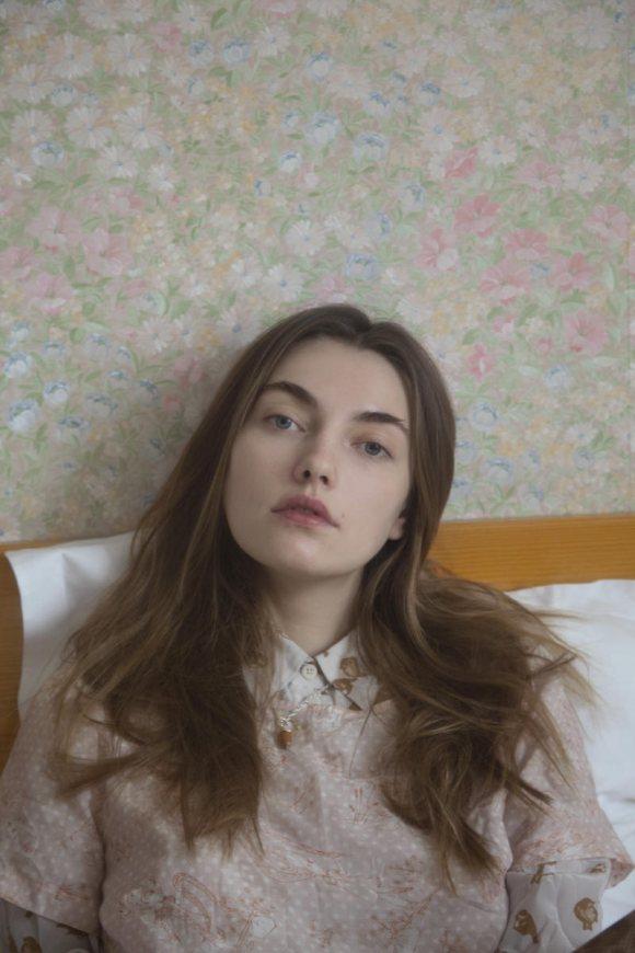 Alina Baikova No Magazine