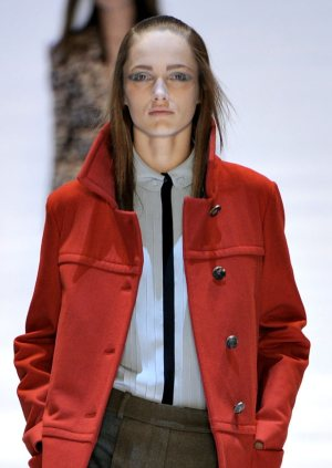 Androgynous look for Women-1