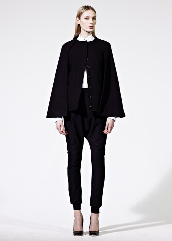 Beyond the Valley Fall 2011 Collection
