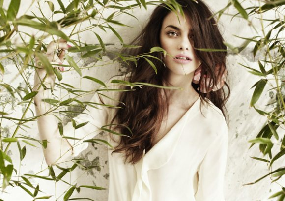 Blanco Early Spring Campaign 1
