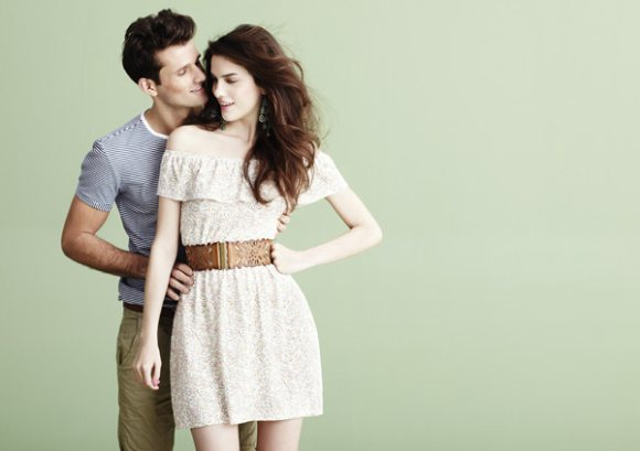 Blanco Early Spring Campaign 12