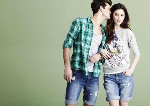 Blanco Early Spring Campaign 2