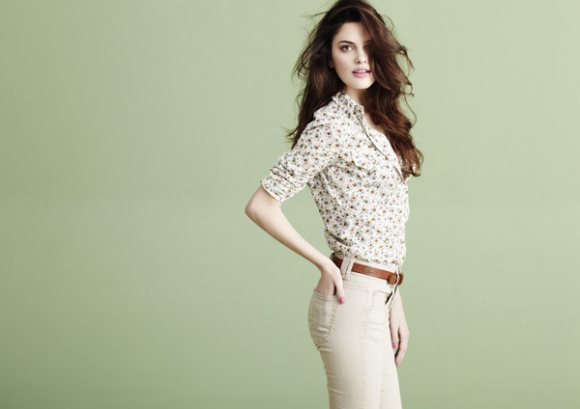 Blanco Early Spring Campaign 3