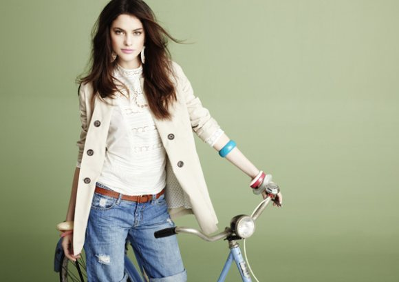 Blanco Early Spring Campaign 6