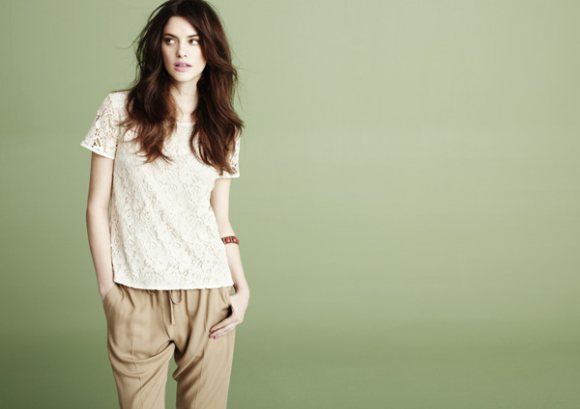 Blanco Early Spring Campaign 7