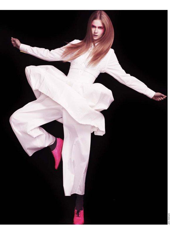 Bo Don French Revue de Modes S S 2011